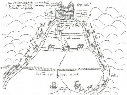 Χαράλαμπου Δ. Χαραλαμπόπουλου: Τό Βενέτικο σέ Ὀθωμανικό «κατάστιχο» τοῦ 1521