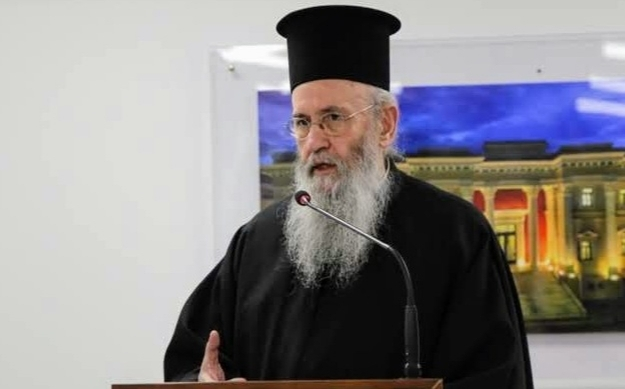 The Regime of the Orthodox Church